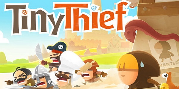 Tiny thief для android