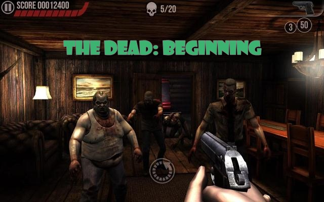The Dead: Beginning для android