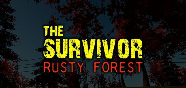 The Survivor Rusty: Forest на android