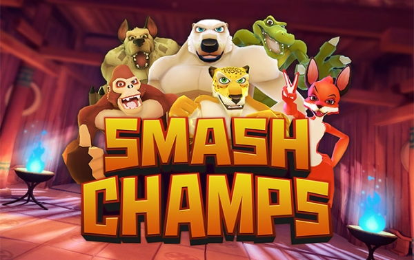 Smash Champs на android