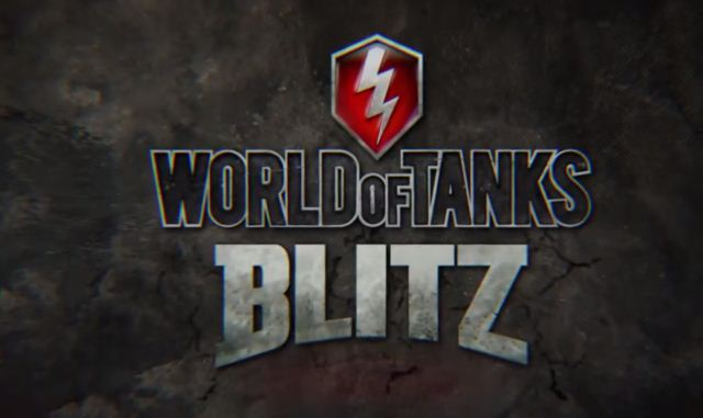 World of tanks blitz для андроид