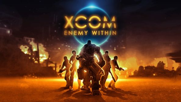 Xcom: Enemy within на android
