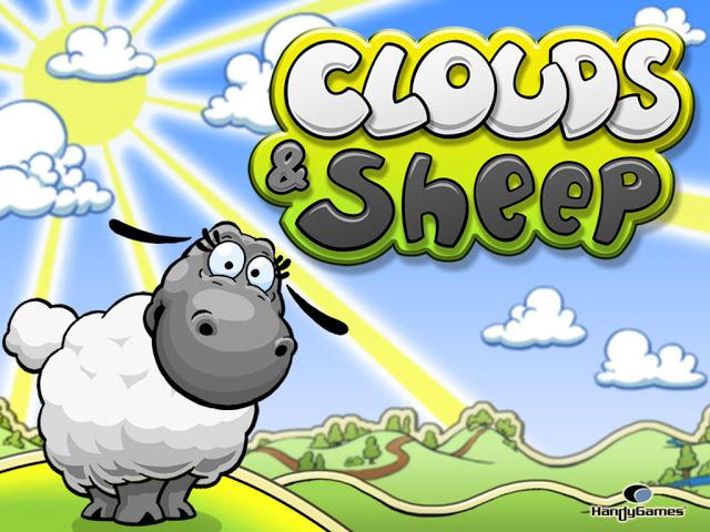 Clouds and sheep на android
