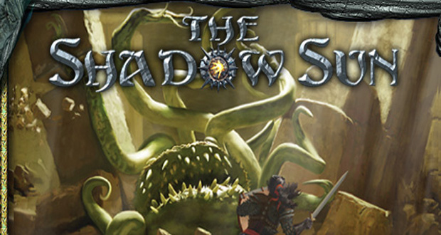 The shadow sun на android