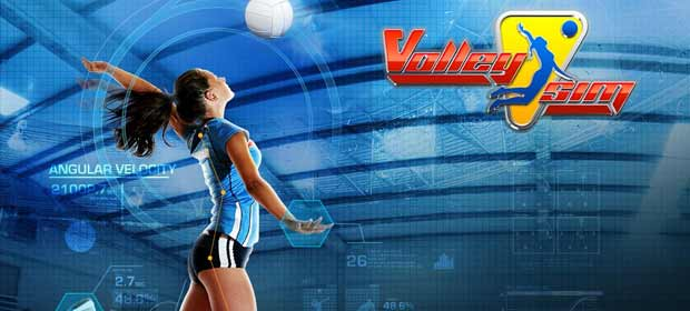 VolleySim для android