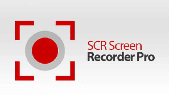 Scr screen recorder pro на android