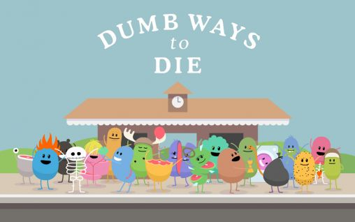 Dumb ways to die для андроид