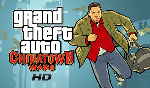 GTA: Chinatown Wars на андроид