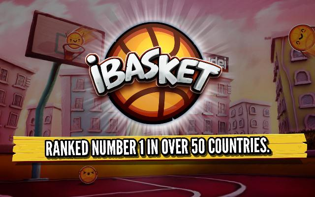 iBasket на android