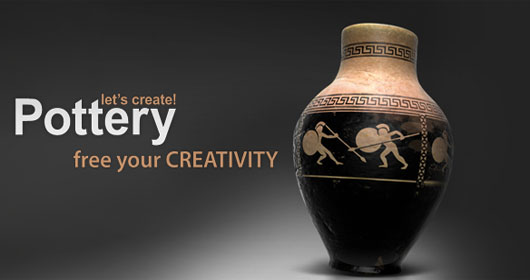 Let's create Pottery для андроид
