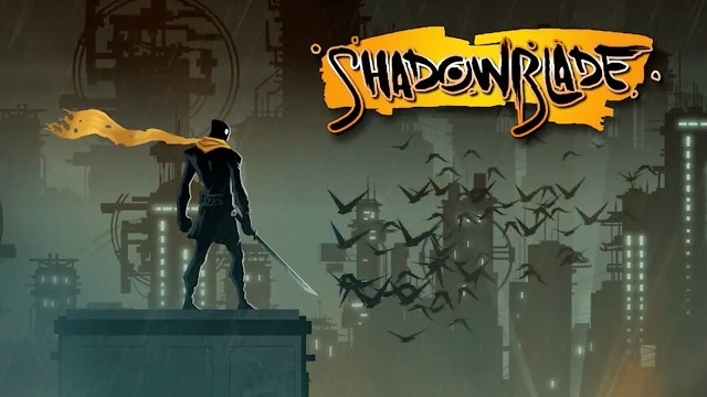 Shadow blade для android