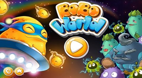 BoBo World на android
