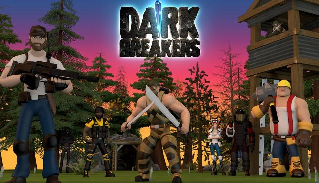 Dark Breakers: Armageddon на андроид