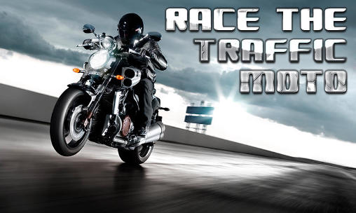 Race the Traffic Moto на android