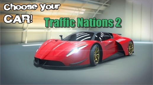 Traffic Nations 2 для android