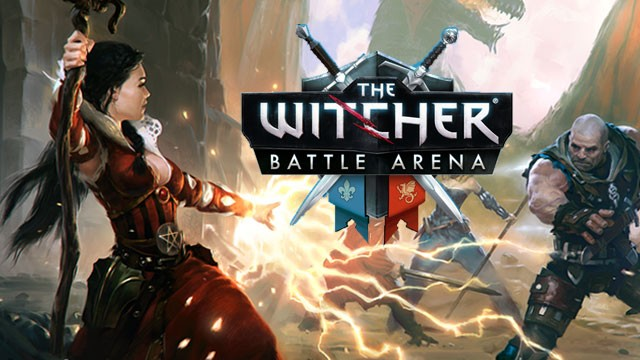 The Witcher Battle Arena для андроид
