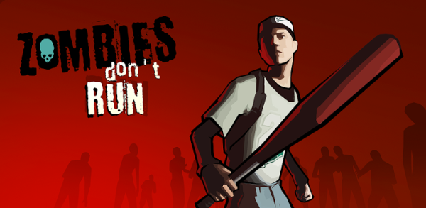 Zombies Don't Run для android