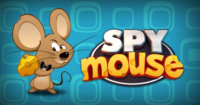 Spy mouse для android
