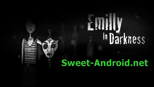 Emilly in darkness для андроид