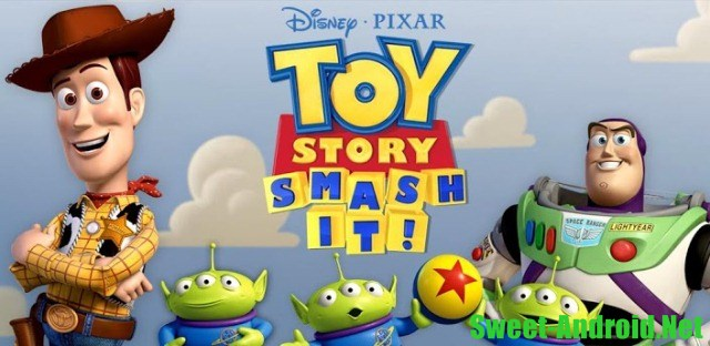 Toy Story: Smash It для android