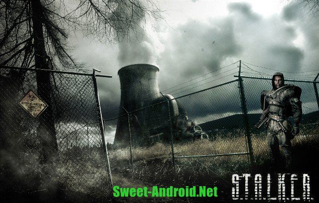 Скачать Сталкер Зов Припяти на Андроид 2.1