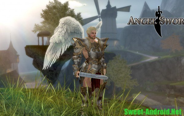 Angel Sword на андроид