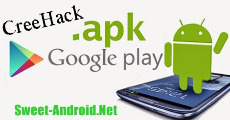Creehack для android