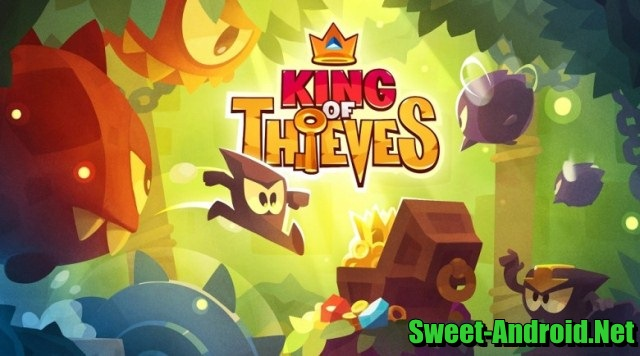 King of Thieves для android