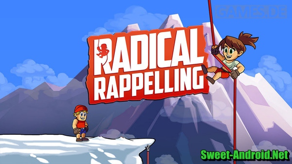 Radical Rappelling для android