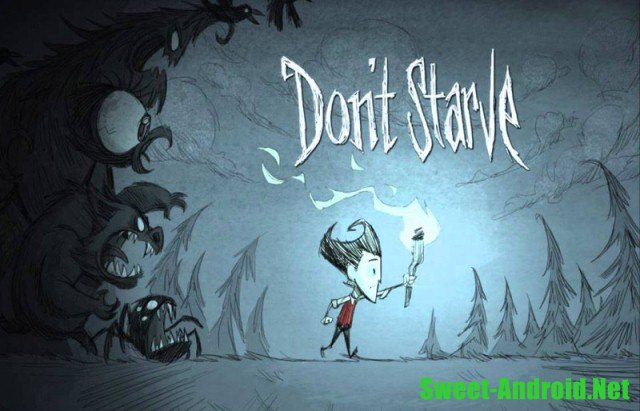 Don't Starve: Pocket Editon для android