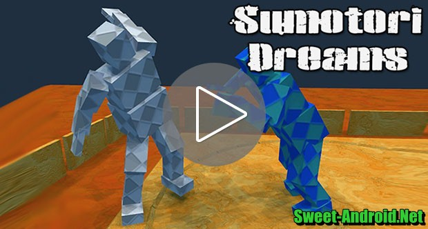 Sumotori Dreams на android
