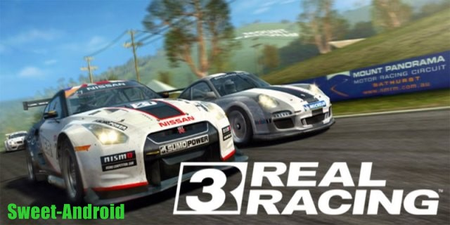 Real racing 3 читы