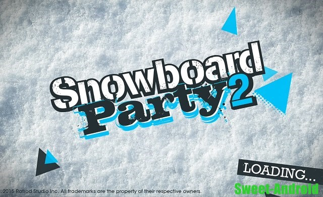 Snowboard Party 2 для android