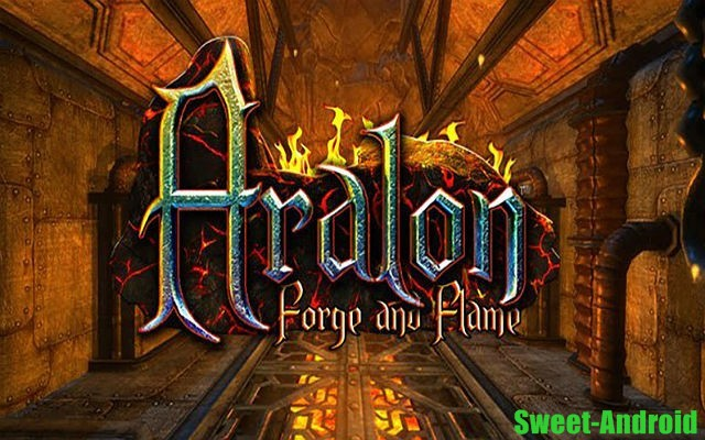 Aralon: Forge and Flame для андроид