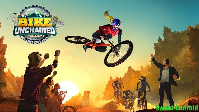 Bike Unchained для android