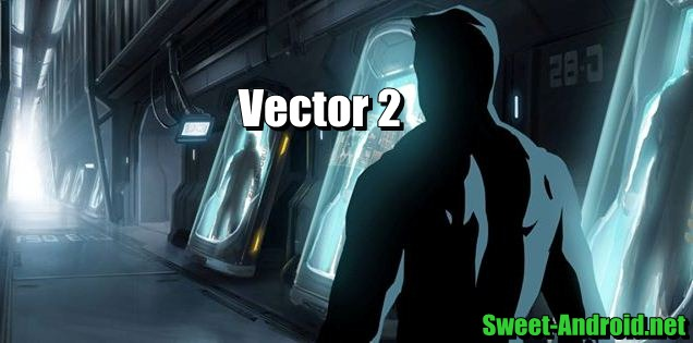 Vector 2 на android