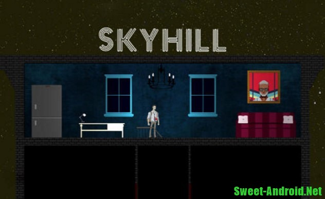 Skyhill для android