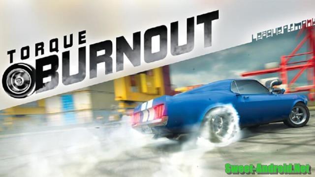 Torque Burnout - cкачать на телефон бесплатно. …