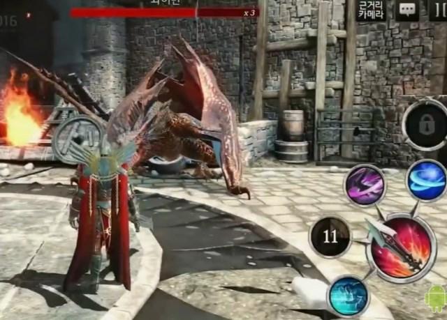 Dark Tales 3 скачать Андроид