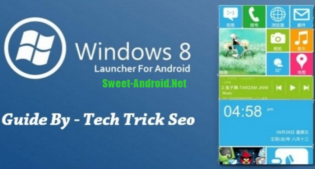 Скачать taskbar windows 8 style 4. 8 для android.