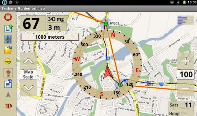 GPSMapEdit 2.1 [Main] - geopainting.com