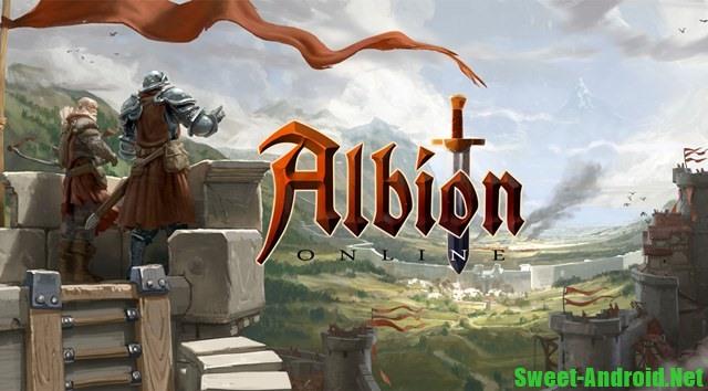 Albion Online в Steam - store.steampowered.com