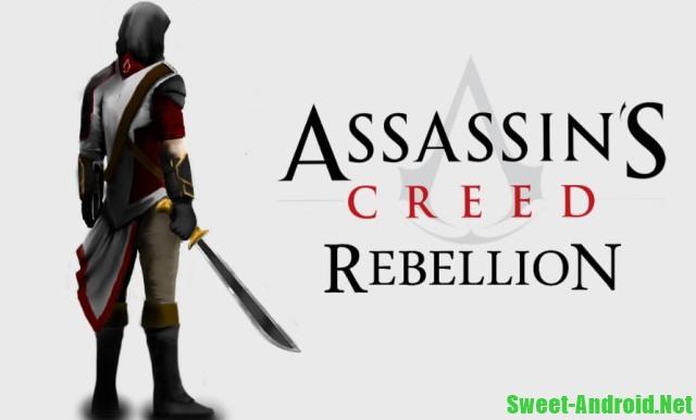 Assassin's Creed: Revelations - mobplayer.net