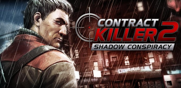 Contract killer 2 на android