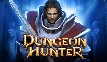 Dungeon Hunter 1