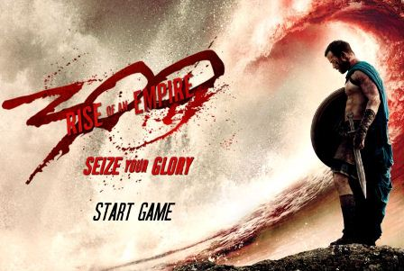300 seize your glory / 300 спартанцев игра для android
