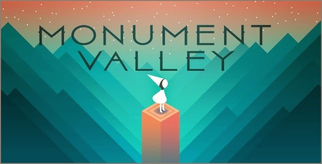 Monument valley android скачать торрент