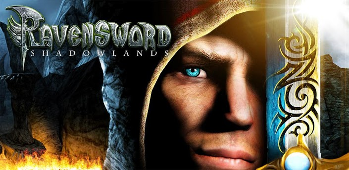 Ravensword Shadowlands на андроид