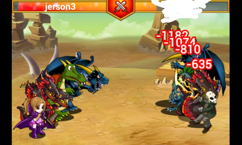 Avatar Fight на android