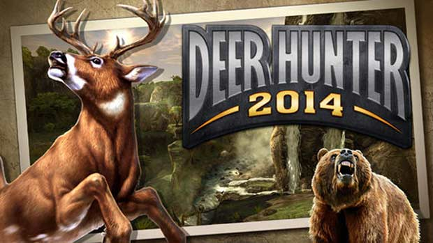 Deer hunter чит для android
